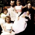 Биография семьи Романовых