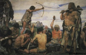 История каменного века