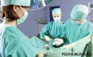 Лечение рака желудка прогрессирует