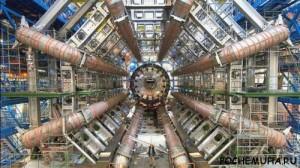 Будущее большого адронного коллайдера
