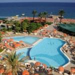 Как выбрать отель для отдыха в Турции?