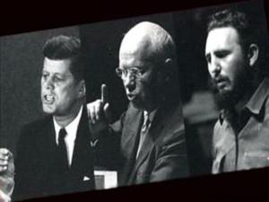 Карибский кризис 1962 г.
