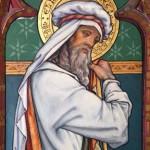 Кем был Илия Фесвитянин?