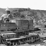 История Тбилиси до входа в Российскую империю