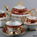 Как выбрать чайный сервиз?