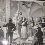 Священная испанская инквизиция
