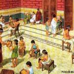 Философия любви древних греков