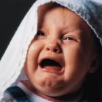 Вреден ли плач ребенку?