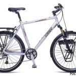 Какие существуют виды велосипедов?