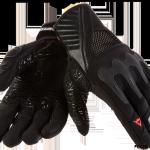 Как выбрать перчатки мотоциклисту?