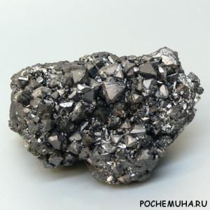 Ископаемые магниты