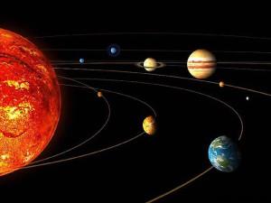 Планеты края Солнечной системы