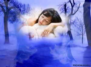 Что означают путешествия во снах