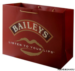Зачем нужны пакеты с логотипом в области рекламы