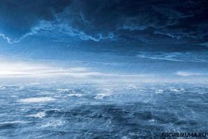 Как возникают океанские течения