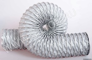 Задачи, типы материалов, типы формы сечения воздуховодов