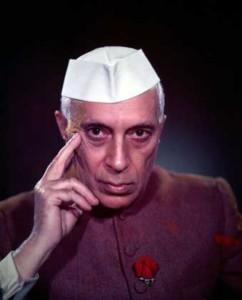Джавахарлал Неру (1889—1964)