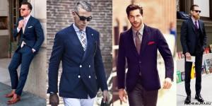Критерии выбора мужского костюма