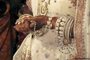 Свадебные традиции невест во всем Мире