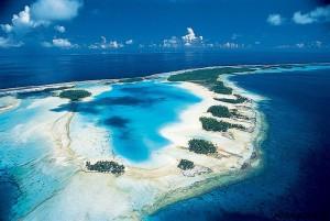 Традиции лечения на островах Тихого океана