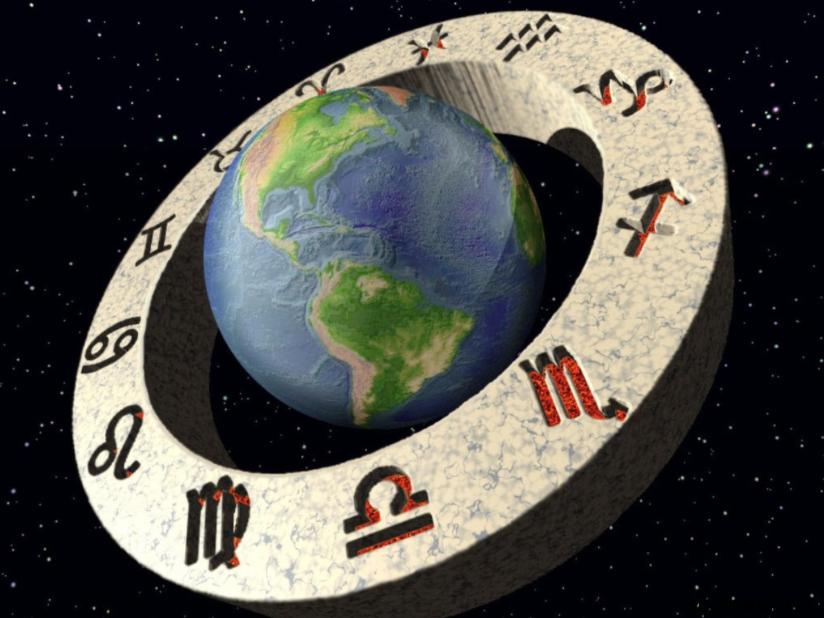 раскладка по знаком зодиака