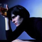 Алкоголь и стресс