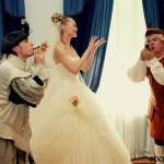 Как провести свадьбу в дворянском стиле