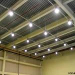 Преимущества наружных и внутренних светодиодных светильников
