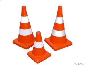 Дорожные ограждения - это безопасность на дорогах