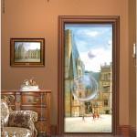 Выбор металлической двери для дома
