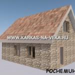 Как быстро построить дом?