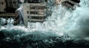 Как действовать при наводнении?