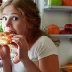 Почему вредно переедать?