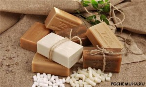 Зачем может понадобиться хозяйственное мыло в современном доме?