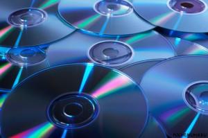 Что делать, если DVD-привод не может прочитать диски?