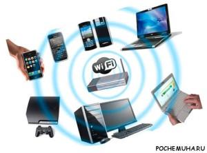 Как предоставить свободный доступ к Wi-Fi сети и убрать с нее пароль?