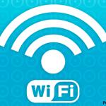 Как сделать раздачу интернета через Wi-Fi со смартфона на WPhone 8?