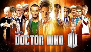 Почему весь мир смотрит сериал «Доктор Кто»