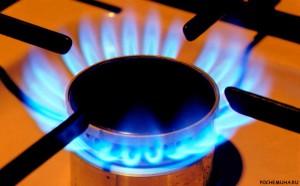 Что делать при утечке газа?