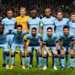 Легендарные футбольные клубы. «Манчестер Сити»