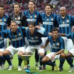 Легендарные футбольные клубы. «Интер»