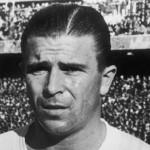 Легенда футбола. Ференц Пушкаш