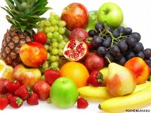 Магическая сила фруктов