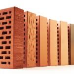 Виды кирпича для строительства