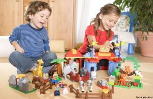 Какой конструктор выбрать ребенку?
