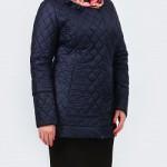 Женские куртки и пуховики на зиму