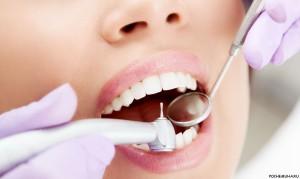 Выпадение зубов. Почему это происходит?