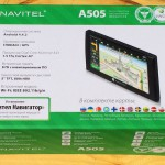 Как выбрать GPS-навигатор для Android?