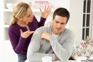 Ссоры, через которые проходит каждая пара