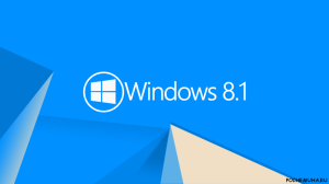 Как загрузить Windows 8.1 при наличии ключа Windows 8?